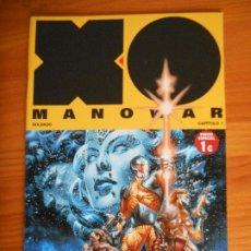 Cómics: X O MANOWAR Nº 1 - CAPITULO 1 - SOLDADO - VALIANT (F2). Lote 243889030