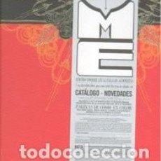 Cómics: CATÁLOGO DE NOVEDADES CHRIS WARE RESERVOIR BOOKS. Lote 243903925