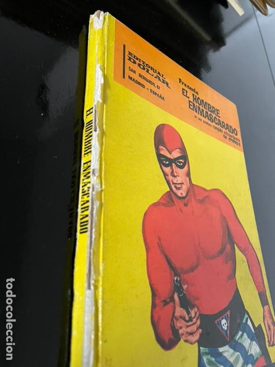 Cómics: EL HOMBRE ENMASCARADO - Foto 2 - 244190210