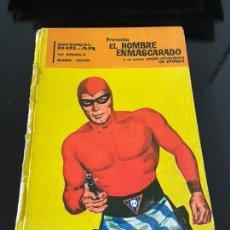 Cómics: EL HOMBRE ENMASCARADO. Lote 244190210