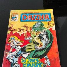 Cómics: DAZZLER. Lote 244201865