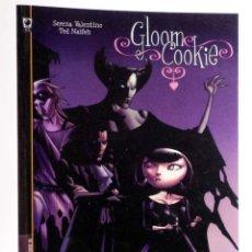 Cómics: GLOOM COOKIE 5 (SERENA VALENTINO / TED NAIFEH) DCOMICS, 2005. OFRT ANTES 5E. Lote 244472755