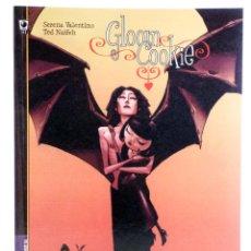 Cómics: GLOOM COOKIE 4 (SERENA VALENTINO / TED NAIFEH) DCOMICS, 2004. OFRT ANTES 5E. Lote 244472765