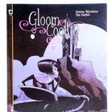 Cómics: GLOOM COOKIE 3 (SERENA VALENTINO / TED NAIFEH) DCOMICS, 2004. OFRT ANTES 6E. Lote 244472770