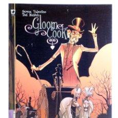 Cómics: GLOOM COOKIE 2 (SERENA VALENTINO / TED NAIFEH) DCOMICS, 2004. OFRT ANTES 5E. Lote 244472775