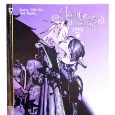 Cómics: GLOOM COOKIE 1 (SERENA VALENTINO / TED NAIFEH) DCOMICS, 2004. OFRT ANTES 5E. Lote 244472780