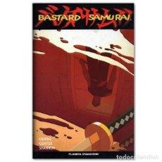 Cómics: BASTARD SAMURAI. Lote 244480695