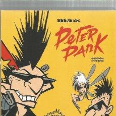 Cómics: PETER PANK EDICION INTEGRAL. Lote 244486175
