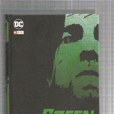 Cómics: GREEN ARROW LEMIRE SORRENTINO. Lote 244489150