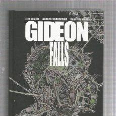 Cómics: GIDEON FALLS VOLUMEN 1. Lote 244489460