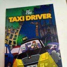 Cómics: X TAXI DRIVER, DE BIE (EVOLUTION). Lote 244517145