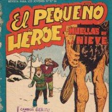 Cómics: EL PEQUEÑO HEROE Nº 74. EDIT. MAGA. ORIGINAL. Lote 244668870