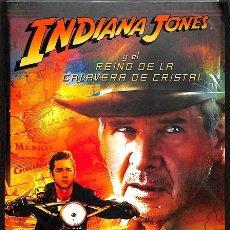 Cómics: INDIANA JONES Y EL REINO DE LA CALAVERA DE CRISTAL. Lote 244755510