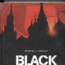 Cómics: BLACK OP INTEGRAL PRIMERO. Lote 245092000