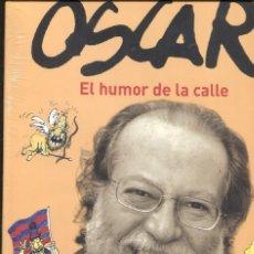 Cómics: EL JUEVES: OSCAR EL HUMOR DE LA CALLE. Lote 245092065