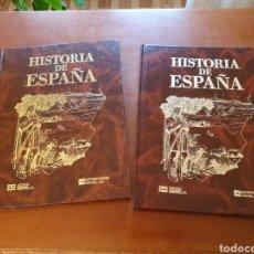 Cómics: HISTORIA DE ESPAÑA. Lote 245094485