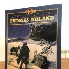 Comics: THOMAS NOLAND - EDICIÓN INTEGRAL - FRANZ PECQUEUR, DANIEL DRAPPIER PONENT MON. Lote 245185560