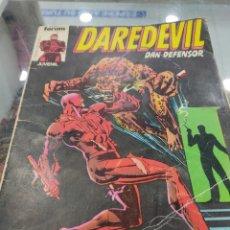 Cómics: COMIC DAREDEVIL N° DEL 1 AL 5. Lote 245195465