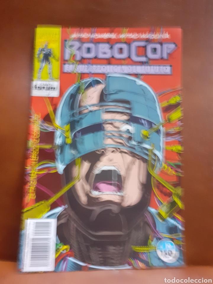 Cómics: COMIC FORUM Núm. 19 ROBOCOP - Foto 2 - 245202440