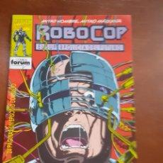 Cómics: COMIC FORUM NÚM. 19 ROBOCOP. Lote 245202440
