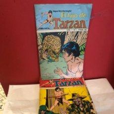 Cómics: COMICS TARZAN COLECCION NO COMPLETA EDITORIAL HITPRESS. Lote 245393420