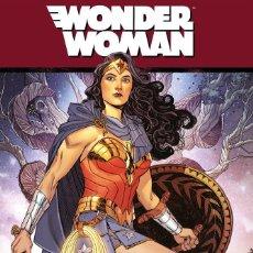 Cómics: WONDER WOMAN. GODWATCH 176 PAGINAS. TAPA DURA. ECC. Lote 245444620