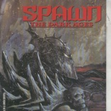 Cómics: SPAWN THE DARK AGES NUMERO 11. Lote 245471930
