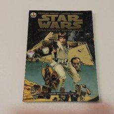 Cómics: V- STAR WARS UNA NUEVA ESPERANZA - N 1. Lote 245599615
