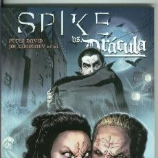Cómics: MADE IN HELL NUMERO 053: SPIKE VS DRACULA. Lote 246153575