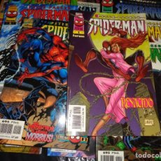 Fumetti: PETER PARKER: SPIDERMAN COMPLETA 23 CÓMICS FORUM. Lote 246173015
