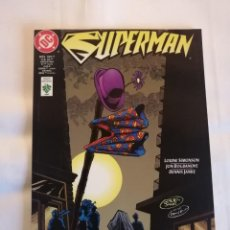 Cómics: SUPERMAN LA MUERTE DE MXZYP.... Lote 246299020