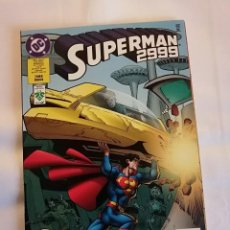 Cómics: SUPERMAN 2999. Lote 246301820