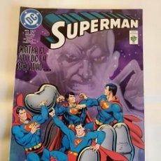 Cómics: SUPERMAN DOMINUS. Lote 246303155
