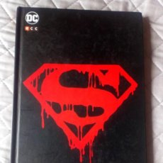 Cómics: LA MUERTE DE SUPERMÁN 2014 ECC. Lote 246305240