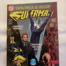 Cómics: SUPERMAN EL JUICIO DE LEX LUTHOR. Lote 246308570