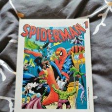 Cómics: SPIDERMAN 1 COLECCIINABLE EL MUNDO. Lote 246471300