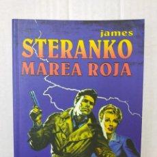 Cómics: MAREA ROJA, DE JAMES STERANKO. KALEIDOSCOPE. Lote 246632045