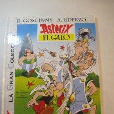 Cómics: ASTERIX Y OBELIX-ASTERIX EL GALO-LA GRAN COLECCION-NUMERO 1-VER FOTOS-(V-22.567). Lote 248302880