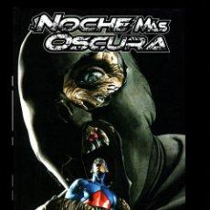Cómics: GREEN LANTERN : LA NOCHE MAS OSCURA 3 - ECC / DC EDICIÓN XP / TAPA DURA FOSFORESCENTE. Lote 182706710