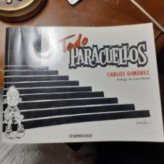 Fumetti: TODO PARACUELLOS COLECCIÓN COMPLETA. Lote 248820305