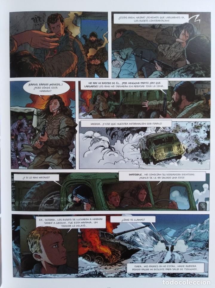 Cómics: INSIDERS INTEGRAL 1-2-3. Bartoll/Garreta. Dolmen Editorial - Foto 13 - 248994325
