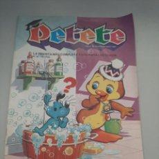 Cómics: PETETE. Lote 249034430