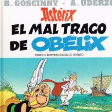 Cómics: ASTÉRIX-. EL MAL TRAGO DE OBÉLIX. PLANETA. Lote 249190145