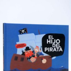 Cómics: VEO, VEO, TEBEO. EL HIJO DEL PIRATA (VINCENT BOURGEAU) SM, 2009. OFRT. Lote 249449410