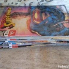 Cómics: SUPERMAN. Nº 1 AL 20. COMPLETA. (CONTINUACIÓN DE RENACIMIENTO). ECC. Lote 250213040