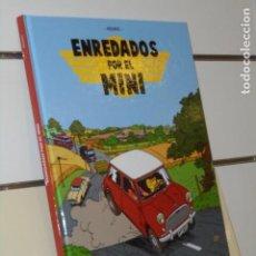 Cómics: ENREDADOS POR EL MINI REGRIC TOMO CARTONÉ - NETCOM2 EDITORIAL OFERTA. Lote 250219035