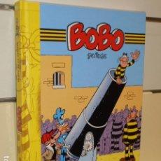 Cómics: BOBO INTEGRAL 1 - DOLMEN OFERTA (ANTES 29,95 EU.). Lote 278871923