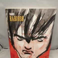Cómics: RABIOSO (PRIMERA EDICIÓN). Lote 251320080