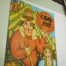 Fumetti: CAVALL FORT Nº 72 1966 (BON ESTAT). Lote 252011645