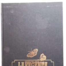 Cómics: LA REGENTA. I. LEOPOLDO ALAS CLARIN. COMIC CON GUION Y DIBUJOS DE ISAAC DEL RIVERO. ESMENA 1999. Lote 252238025